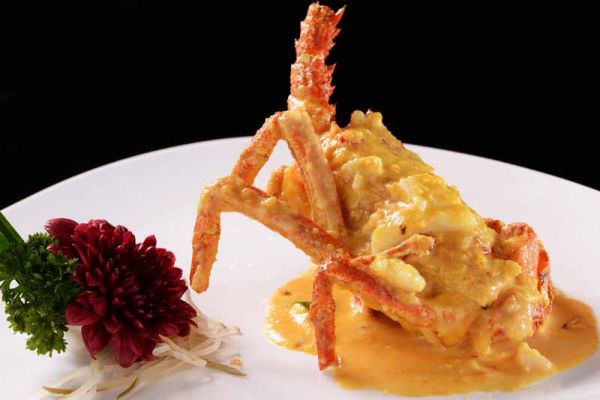 5 Places for Irresistible Lobster Dishes in KL_One Seafood Restaurant