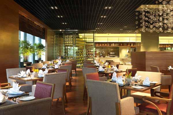 5 Best 5-Star Hotel Buffet Dinner in Kuala Lumpur_Cinnamon Coffee House