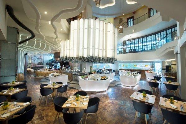 5 Best 5-Star Hotel Buffet Dinner in Kuala Lumpur_Vasco's