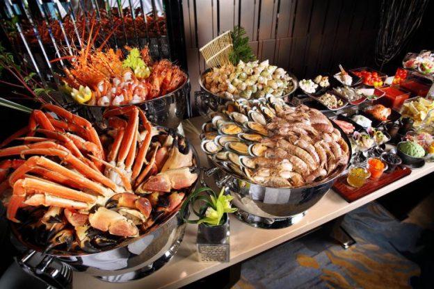 5 Best 5-Star Hotel Buffet Dinner in Kuala Lumpur
