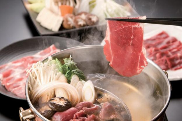 5 Best Restaurants for Great Quality Shabu-Shabu