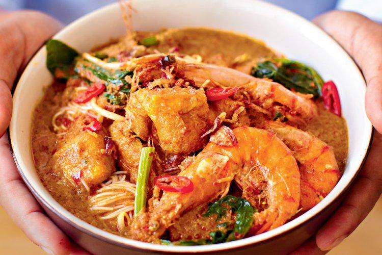 10 Best Buka Puasa Feast in Kuala Lumpur (Part 1)