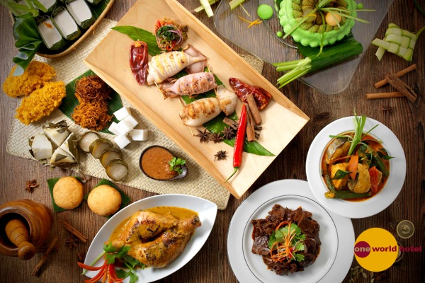 10 Best Buka Puasa Feast in Kuala Lumpur (Part 1)_Cinnamon Coffee House