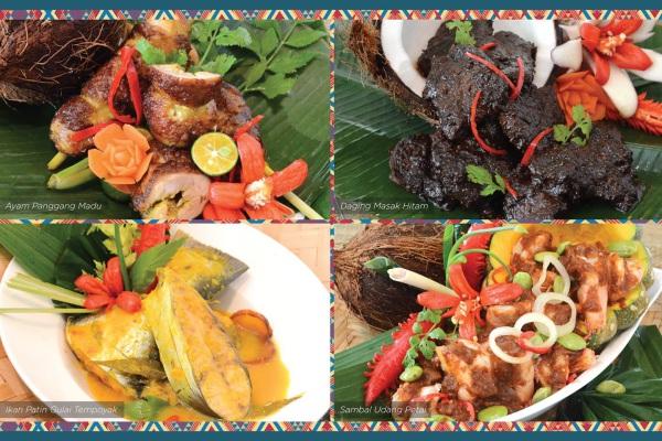 10 Best Buka Puasa Feast in Kuala Lumpur (Part 1)_Dondang Sayang Coffee House