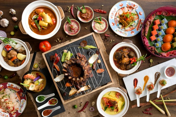 10 Best Buka Puasa Feast in Kuala Lumpur (Part 1)_Vasco's