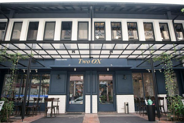 10 Top Restaurants to Celebrate Mother's Day 2017 in Kuala Lumpur (Part 1)_2OX