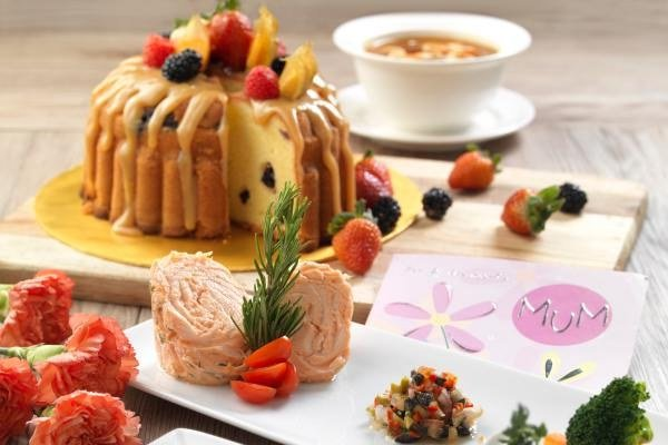10 Top Restaurants to Celebrate Mother's Day 2017 in Kuala Lumpur (Part 1)_Cinnamon Coffee House