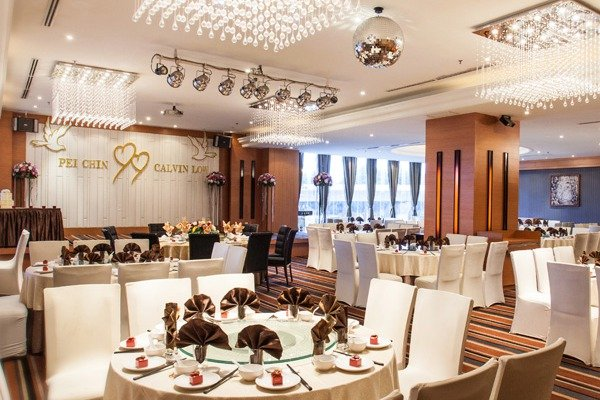 10 Top Restaurants to Celebrate Mother's Day 2017 in Kuala Lumpur (Part 1)_Grand Imperial Restaurant USJ 19
