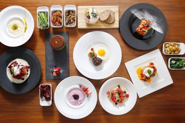 10 Top Restaurants to Celebrate Mother's Day 2017 in Kuala Lumpur (Part 1)_Graze