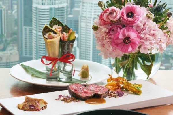 10 Top Restaurants to Celebrate Mother's Day 2017 in Kuala Lumpur (Part 2)_Nobu Kuala Lumpur