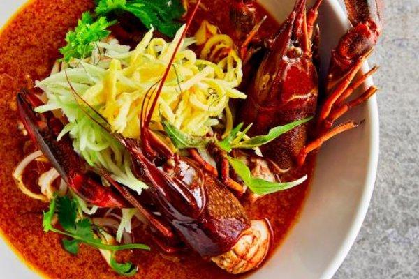 10 Best Buka Puasa Feast in Kuala Lumpur (Part 2)_Antara Restaurant