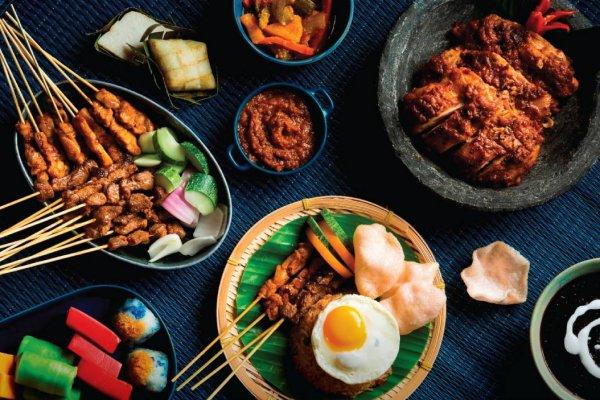 10 Best Buka Puasa Feast in Kuala Lumpur (Part 2)_The Mill Cafe