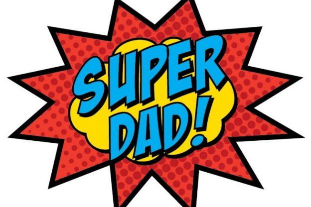 5 Restaurants to Treat Your Superhero Dad This Father's Day 2017