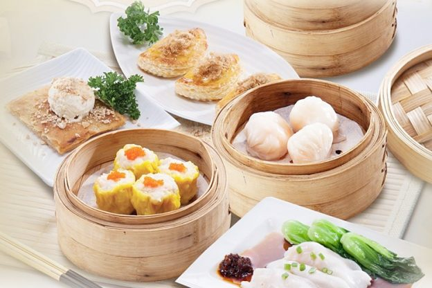 Authentic Dim Sum