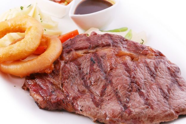 Top 5 Favourite Steakhouses in KL