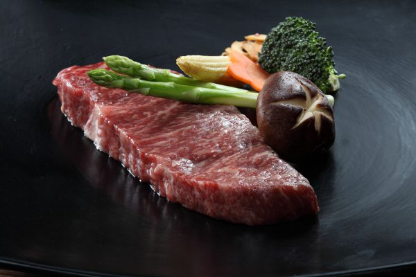 Genji Japanese Restaurant_Tenderloin Beef