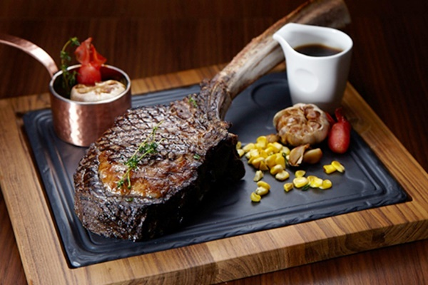 Top 5 Steakhouses_Chambers
