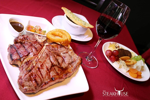 Top 5 Steakhouses_The Steakhouse