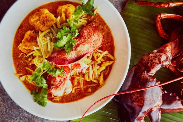 5 Must-Try Malaysian Inspired Creations This Merdeka Month in Kuala Lumpur_Antara Restaurant