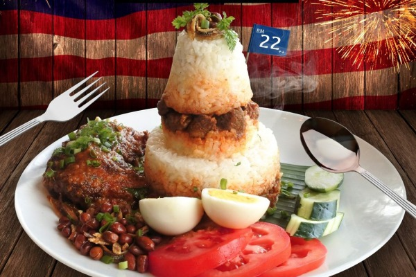 5 Must-Try Malaysian Inspired Creations This Merdeka Month in Kuala Lumpur_Signature