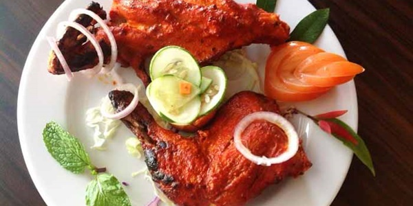 Top 5 Authentic Indian Cuisine KL_D'tandoor