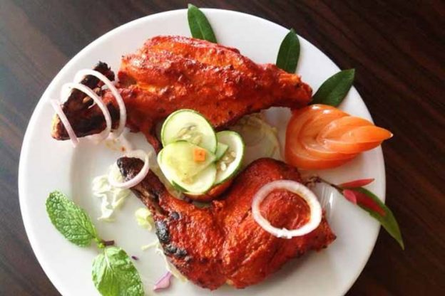 Top 5 Authentic Indian Cuisine KL_Featured