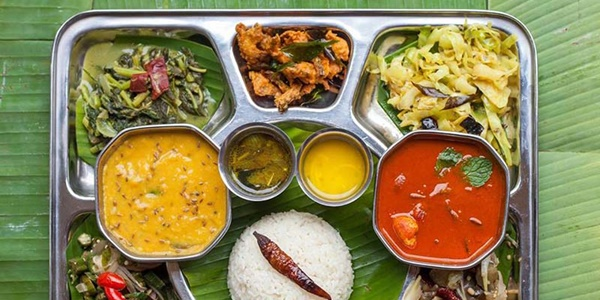 Top 5 Authentic Indian Cuisine KL_Fierce Curry House