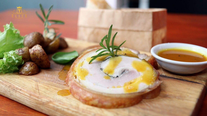Food Review: Neroteca Bukit Ceylon, Kuala Lumpur, Malaysia
