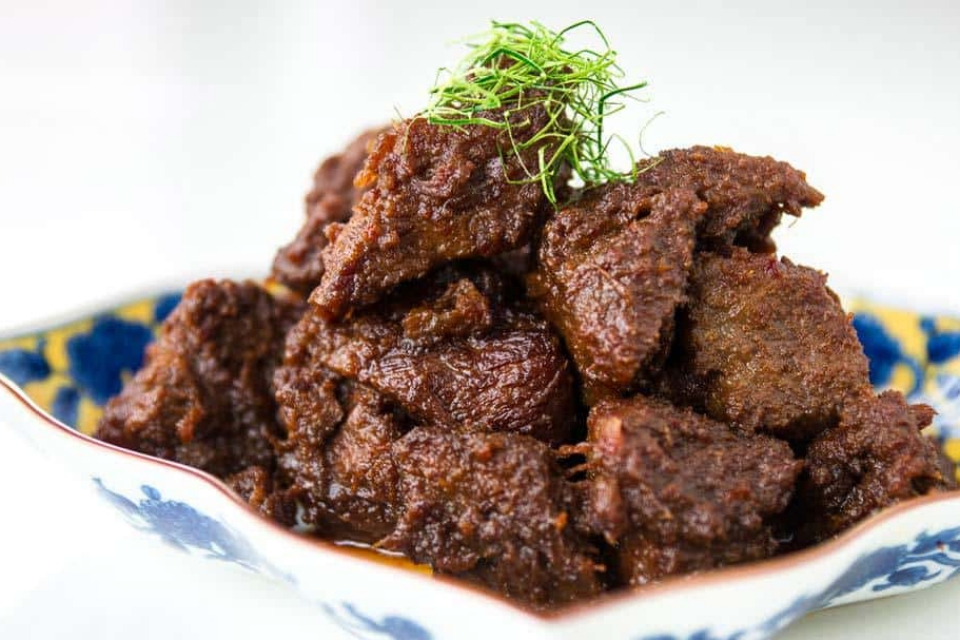5 Definitely Not-Crispy Rendang That You Must Try in Kuala Lumpur