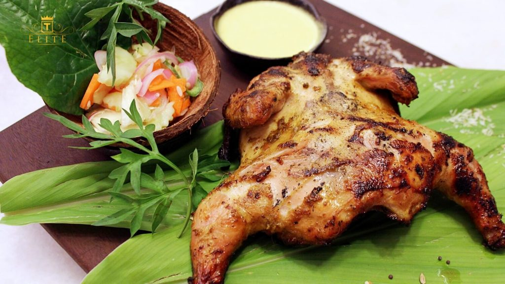 Click here to view Enak KL's Ayam Percik