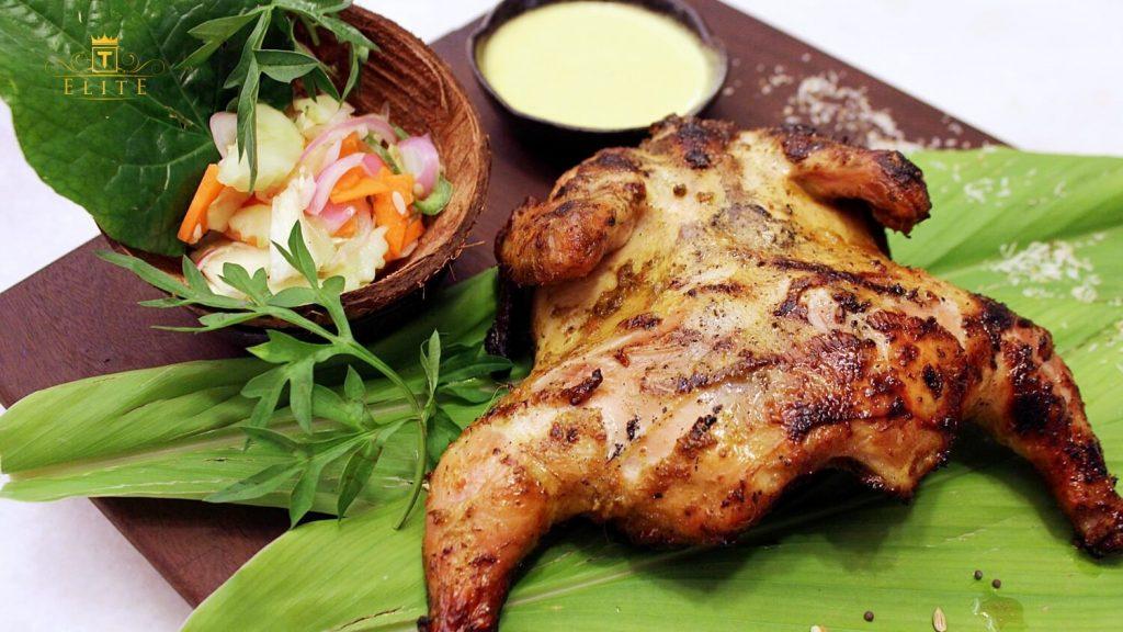 Click here to view Enak KL's Ayam Percik