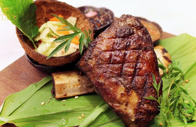 Click here to view Enak's KL Daging Rusuk