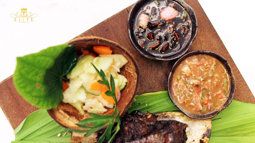 Click here to view Enak KL's Daging Rusuk
