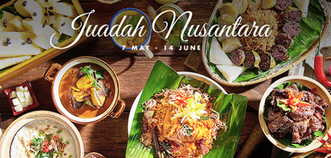 Top Festive Buffet to Celebrate Ramadan 2018 in Klang Valley, Malaysia