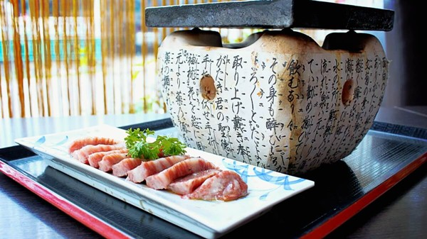 Click here to view Wagyu Stone Grill