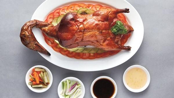 Click here to view Pekind Duck at Lai Ching Yuen