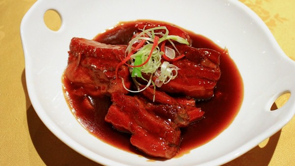 Click here to view Baked Sweet and Sour Spare Rib at Pak Loh Chiu Chow