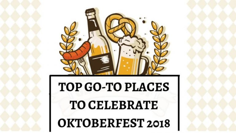 Click here to view top bars and restaurants to celebrate Oktoberfest Malaysia 2018 in Kuala Lumpur