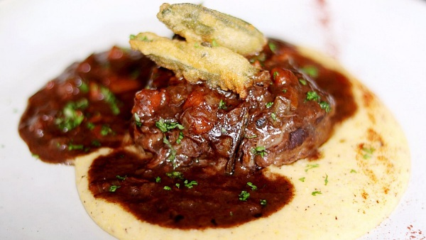 Click Here To View Free Braised Beef Cheeks at Vineria.IT