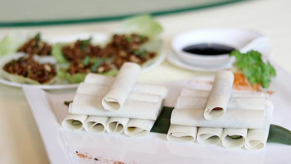 Click here to view Peking Duck at Celestial Court, Sheraton Imperial Kuala Lumpur