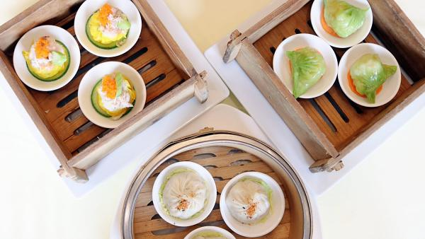 Click here to view Trio Dim Sum at Celestial Court, Sheraton Imperial Kuala Lumpur