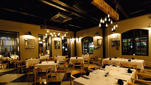 Click here to view Pampas Steakhouse at Old Malaya