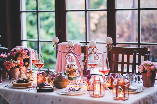 Click here to view Christmas meals