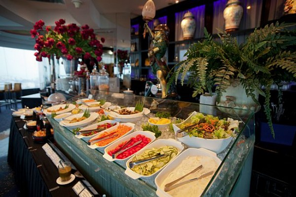 Click here to view Christmas Buffet at 360 Revolving Restaurant and Rooftop Bar