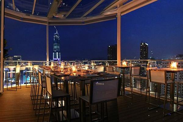 Click here to view New Year's Eve at Cielo KL