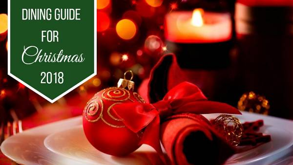 Click here to view Christmas 2018's Dining Guide