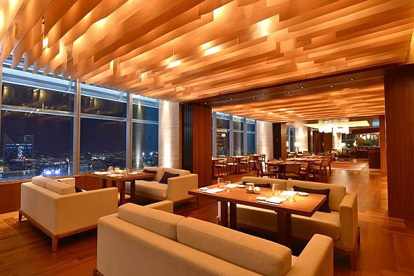 Click here to view Nobu KL for New Year Celebration