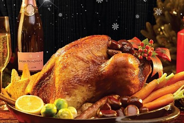 Click here to view Christmas Buffet at TOP View Restaurant and Lounge