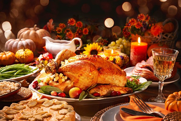 Click here to view Christmas Buffet at Tosca