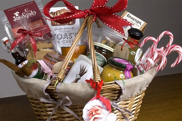 Click here to view Christmas Hamper for Christmas 2018